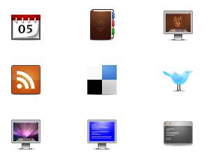 Kostenloses Icon Set