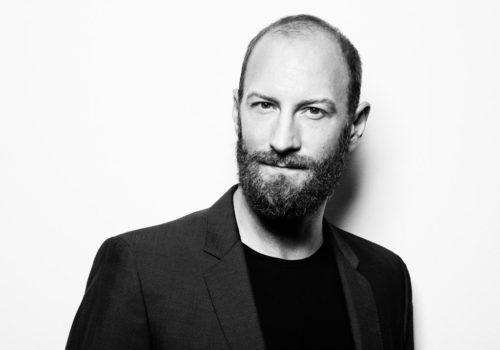 Portrait von Thomas Kraehe